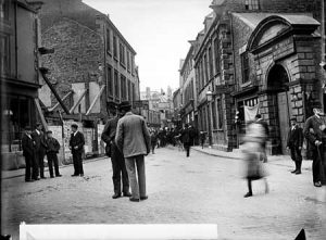 Fore Street 1902