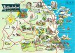 1994: Northumberland: Twixt Tyne & Tweed. Later edition of PC2